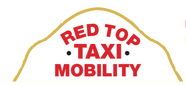 Red Top Taxi