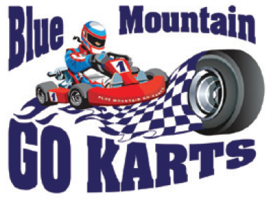 Blue Mountain Go Karts