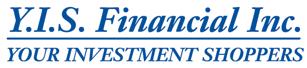 Y.I.S. Financial Inc.