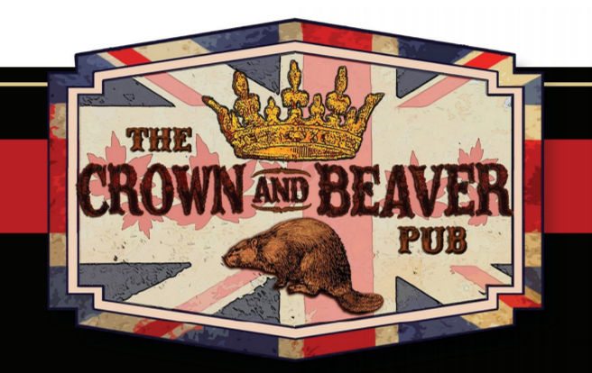 Crown and Beaver