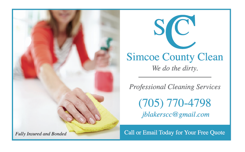Simcoe Cleaning Services - Barrie | Local Directory